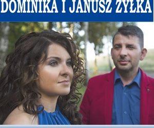 Janusz i Dominika Żyłka