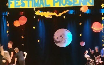 """Festiwal Piosenki """"Księżycową porą…"""""""