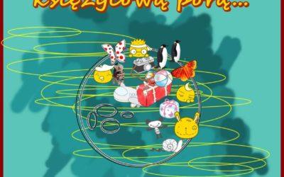 Zaproszenie na Festiwal Piosenki