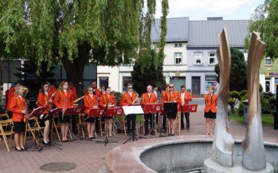 Majówka z Orkiestrą