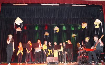 """""""Muzyka na żywo"""" w ODK"""