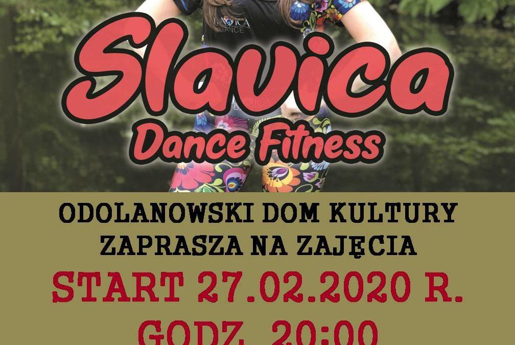 Slavica Dance Fitness od 27.02.2020 r. w ODK