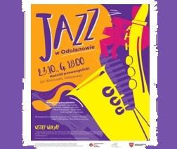 Jazz w Odolanowie – zapraszamy.