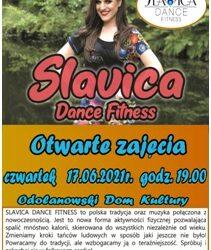 ODK zaprasza na Fitness Slavica